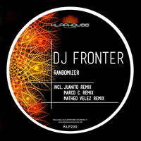 DJ Fronter - Randomizer