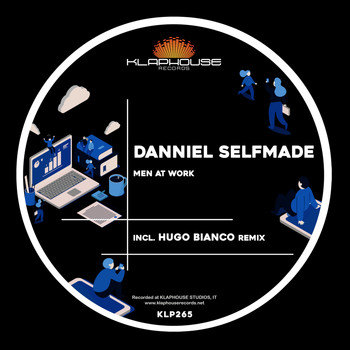 Danniel selfmade - Men At Work