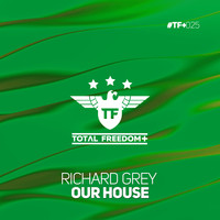 Richard Grey - Our House