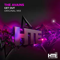 The Avains - Get Out
