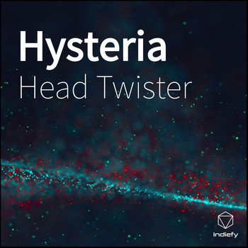 Head Twister - Hysteria