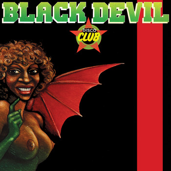 Black Devil Disco Club - Japan Remixes