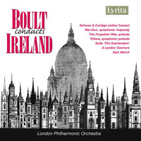 Adrian Boult - Boult conducts Ireland