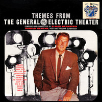 Elmer Bernstein - Themes from the General Electric Theatre