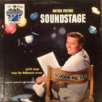 Gordon MacRae - Motion Picture Sound Stage