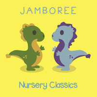 Lullaby Babies, Lullabies for Deep Sleep, Baby Sleep Music - #15 Jamboree Nursery Classics