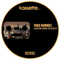 Pako Ramirez - Counting Down the Days