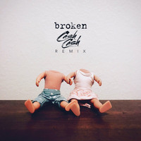 lovelytheband - broken (cash cash remix)