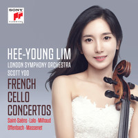 Hee-young Lim - French Cello Concertos