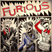 Furious - You Bring Out The Wolf in Me
