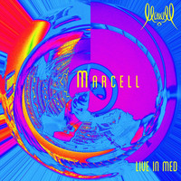 Marcell - Marcell (Live in Med)