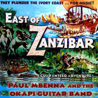 Paul Mbenna & The Okapi Guitar Band - East of Zanzibar
