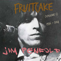 Jim Penfold - Fruitcake, Vol. 1 (1976 - 2017) [Remastered]