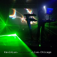 Kevin Lux - Live Chicago