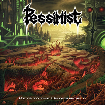 Pessimist - Keys to the Underworld (Explicit)