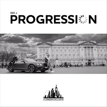 Ray J - Progression (Explicit)