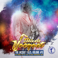 Illinois Jacquet - The Jacquet Files, Vol. 9 (Big Band Live at the Village Vanguard 1987)