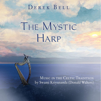 Derek Bell - The Mystic Harp: Music in the Celtic Tradition