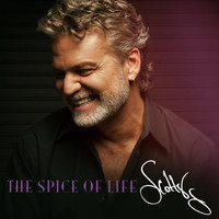 Scotty - The Spice of Life