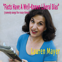 Lauren Mayer - Facts Have a Well-Known Liberal Bias