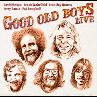 Good Old Boys - Live