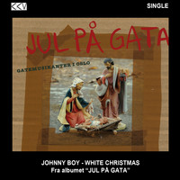 Johnny Boy - White Christmas