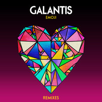 Galantis - Emoji ((Mark Villa Remix) &[ BEAUZ Remix])