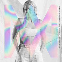 Anne-Marie - Perfect to Me (Pink Panda Remixes)