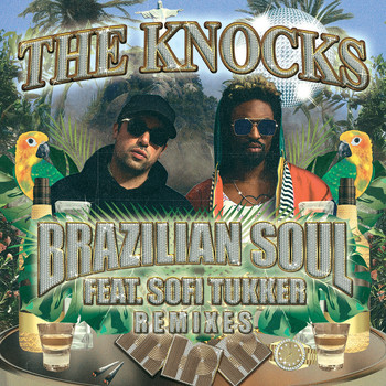 The Knocks - Brazilian Soul (feat. Sofi Tukker) (Remixes)