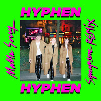 Hyphen Hyphen - Mama Sorry (Synapson Remix)