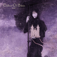 Children Of Bodom - Under Grass and Clover