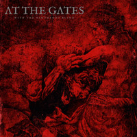 At The Gates - With The Pantheons Blind - EP (Explicit)