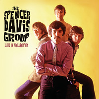 The Spencer Davis Group - Live In Finland '67