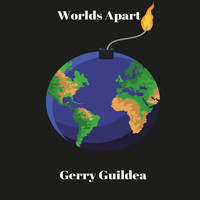 Gerry Guildea - Worlds Apart