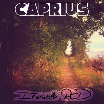 Caprius - Invisible Red
