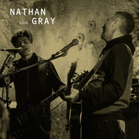 Nathan Gray - Light & Love (Live)