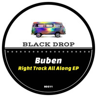 Buben - Right Track All Along EP