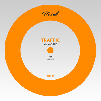 Traffic - My World