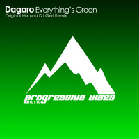 Dagaro - Everything's Green