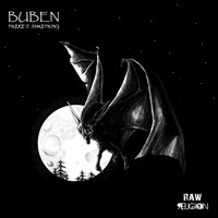 Buben - There's Something EP