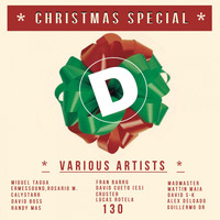 Various  Artists - Christmas Special