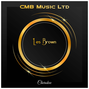 Les Brown - Cherokee