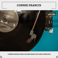 Connie Francis - Connie Francis Sings Second Hand Love And Other Hits (With Bonus Tracks)