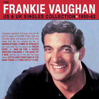 Frankie Vaughan - US & UK Singles Collection 1950-62