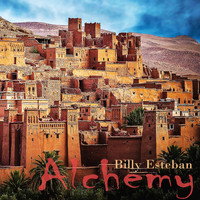 Billy Esteban - Alchemy