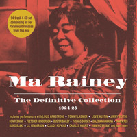 Ma Rainey - The Definitive Collection 1924-28