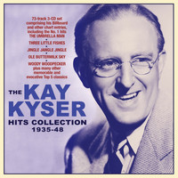 Kay Kyser - The Kay Kyser Hits Collection 1935-48