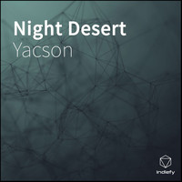 Yacson - Night Desert