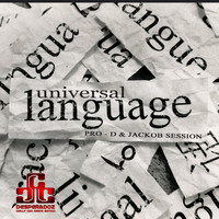 Pro - D, Jackob Session - Universal Language