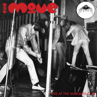 The Move - Live at The Marquee Club (Stereo)